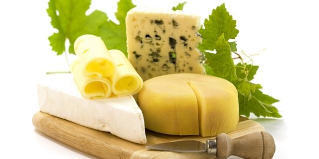 Como servir queijos